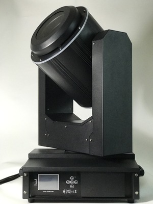 Waterproof 350W Beam moving head