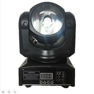 60W LED Beam moving head