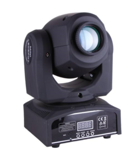 30W LED Gobo Moving Head