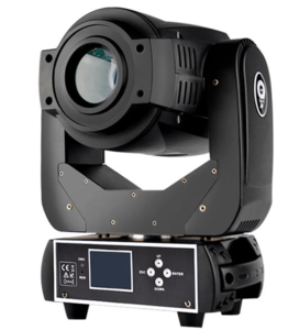 60W LED Gobo moving head